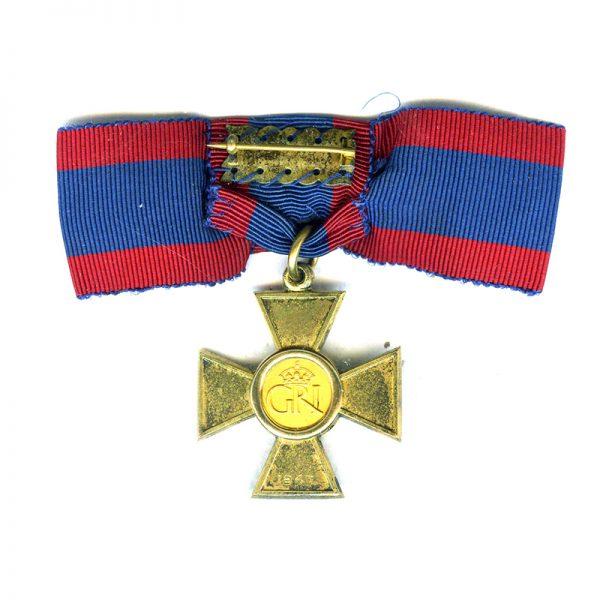 Royal Red Cross (GVI) 2