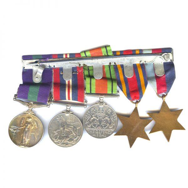1939-45 Star 2