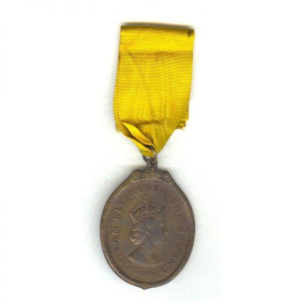 Badge of the Certificate of Honour 1