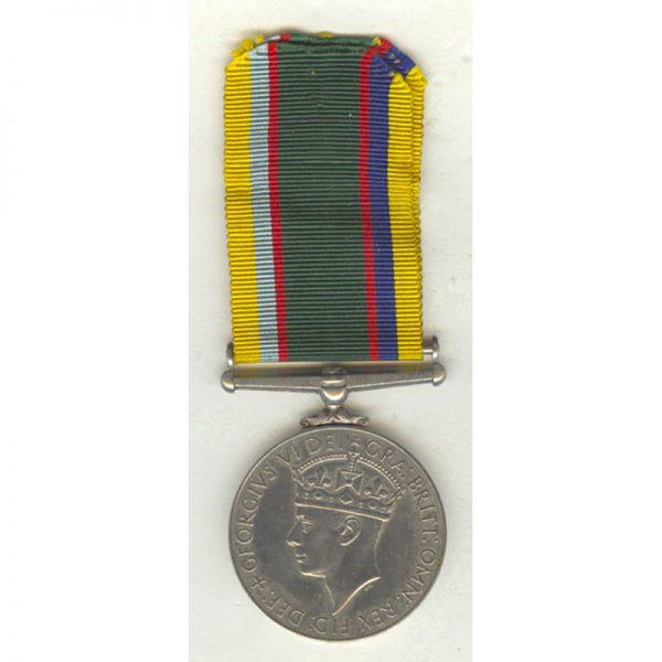 Cadet Forces Medal 1