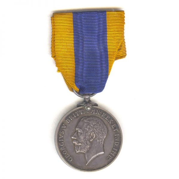 Union of South Africa Commemoration medal 1