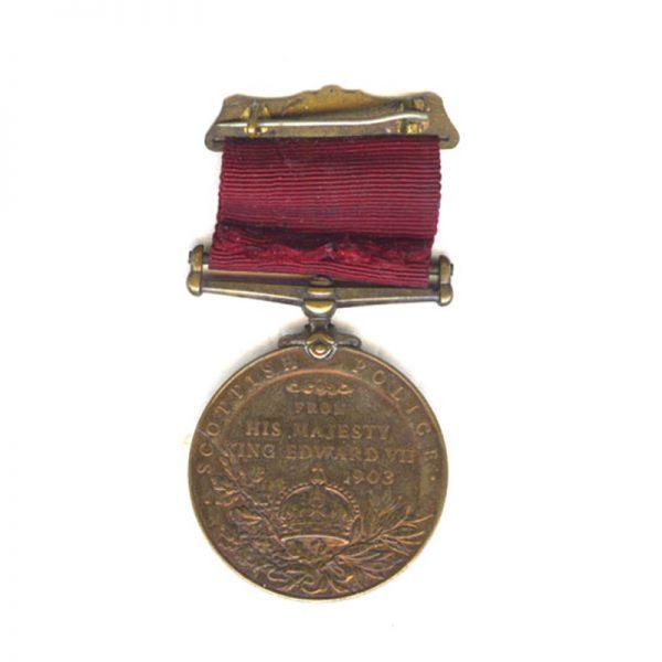 1903 Coronation EVII 2