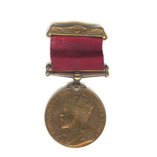 1903 Coronation EVII 1