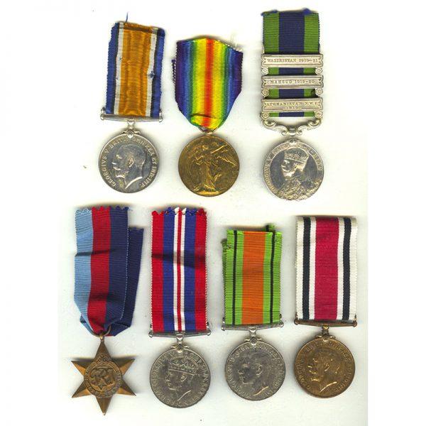 British War Medal 1