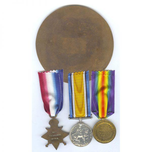 1914-15 Star 2