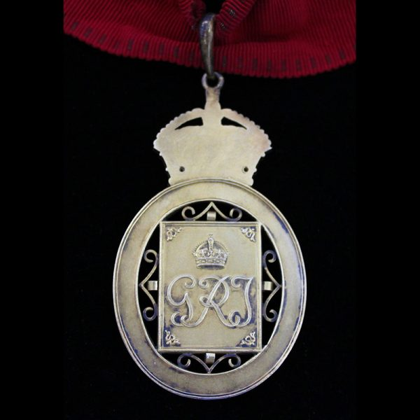Order of the Companions of Honour 2