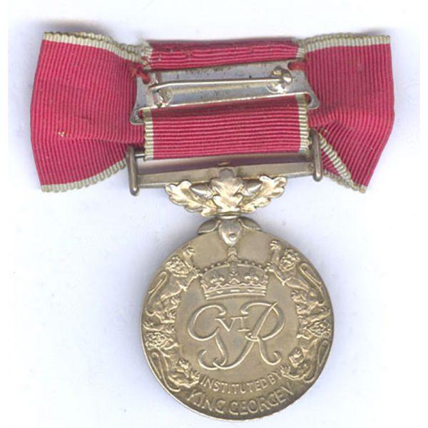 British Empire Medal (EIIR) 2