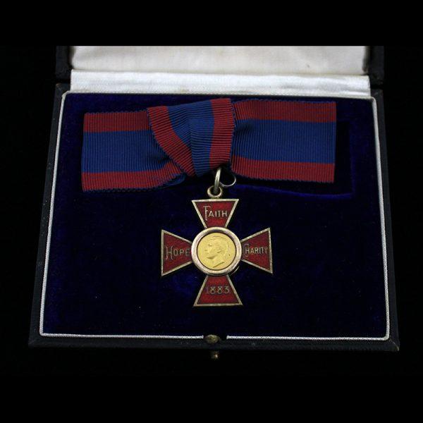 Royal Red Cross 1