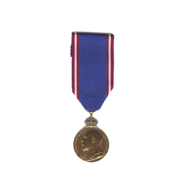 Royal Victorian Medal 1