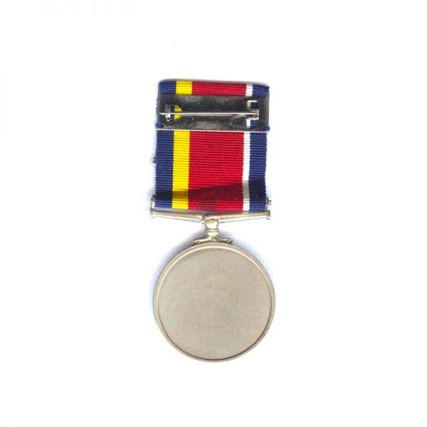 Meritorious Service medal silver  rare (L11426)  N.E.F. £155 2
