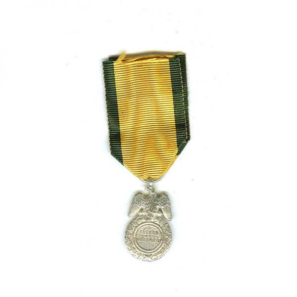 Medaille Militaire Crimea  type large miniature 18 x 28 mm 2