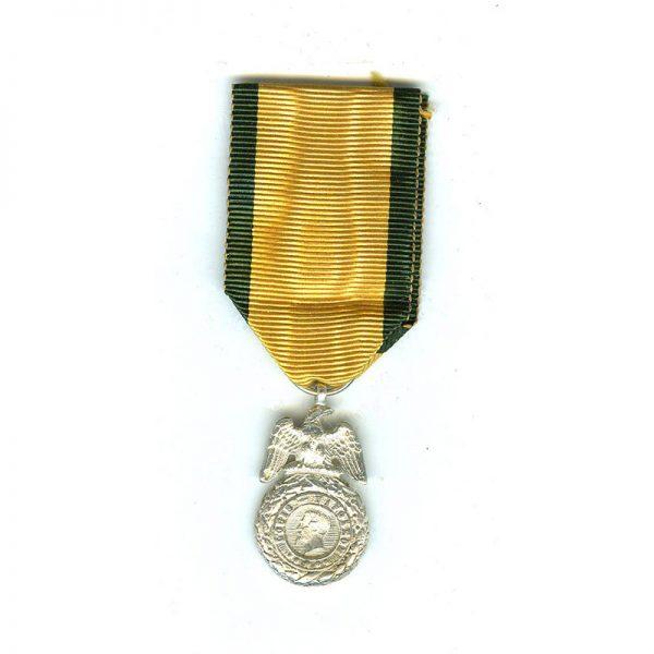 Medaille Militaire Crimea  type large miniature 18 x 28 mm 1