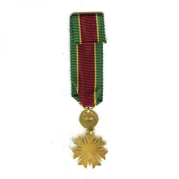 Order of Setia Negara  4th  class 2