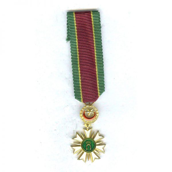 Order of Setia Negara  4th  class 1