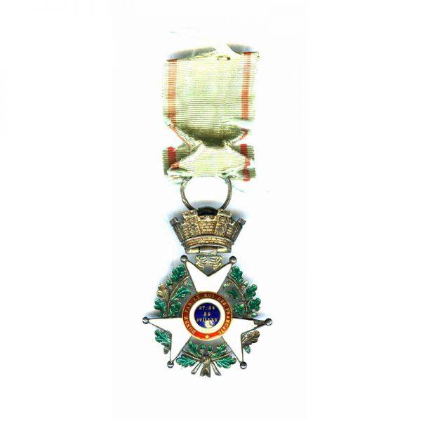 Cross of July 1830 1