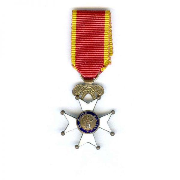 Order of St Ferdinand very old 1
