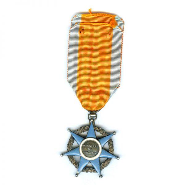 Order of Social Merit Knight 2