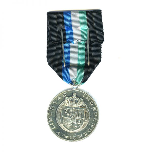 Commemorative medal of Honour Phillip silver 2
