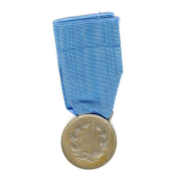 Al Valore Colonial  bronze (L21783)  N.E.F. £195 2