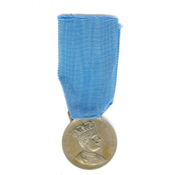 Al Valore Colonial  bronze (L21783)  N.E.F. £195 1