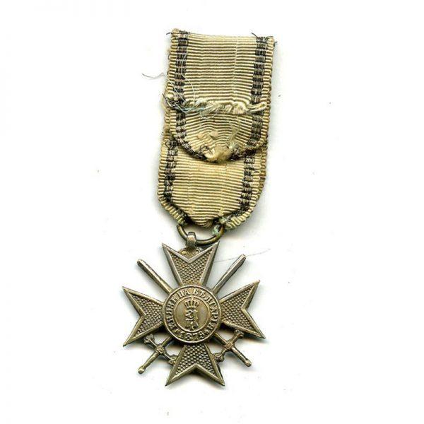 Cross of Bravery 2
