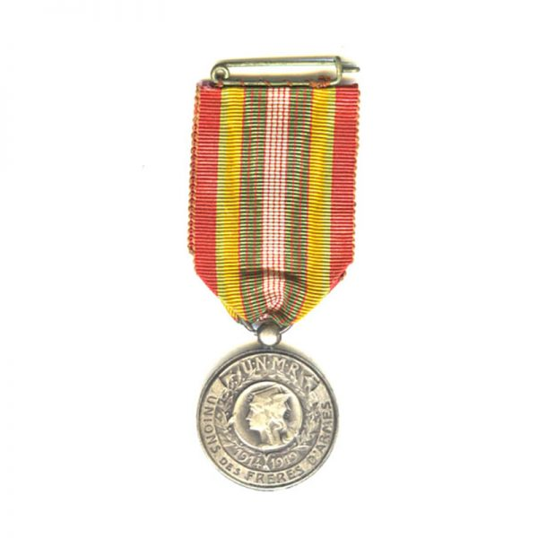 Union of Brothers of the Army 1914-1919 1