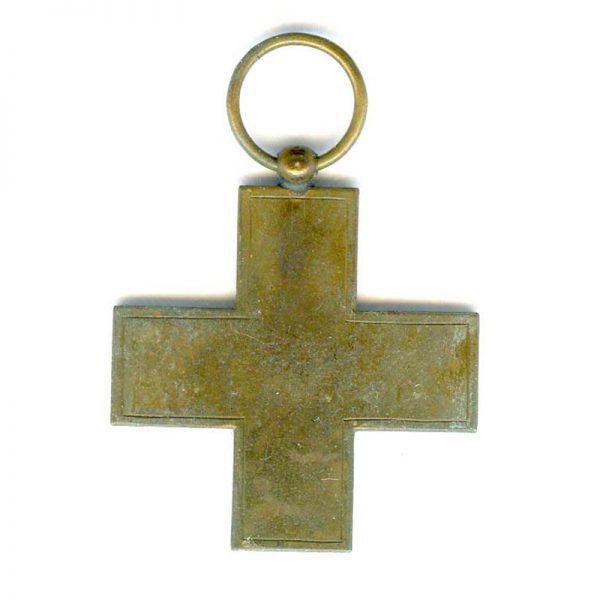 Geneva Cross 1870-1871 2