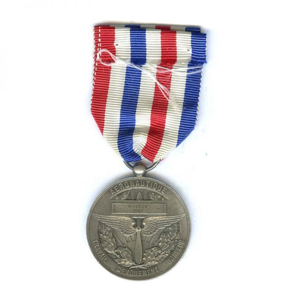 Medal of Honour Aeronautique 2