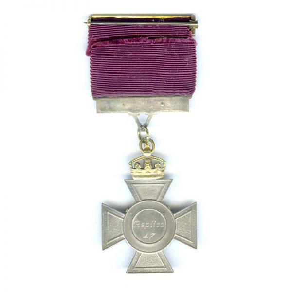 New Zealand Cross Official Replica 2