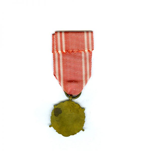 Armed Forces Medal for L.S. To the Fatherland 1951  5 years bronze... 2