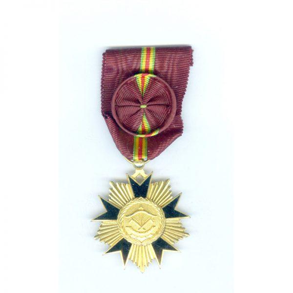 National Order of Merit Officer 1