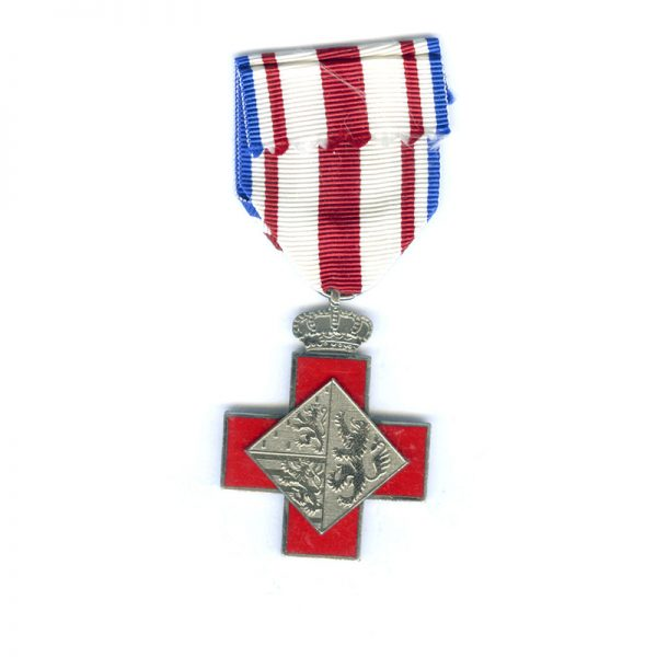 Red Cross merit cross for  blood donation 2nd class 2