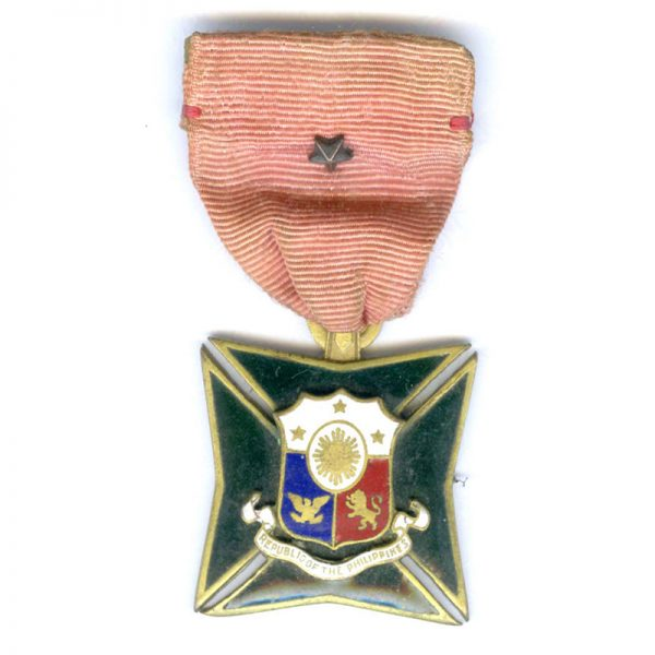 Long Service Medal Armed Forces 1