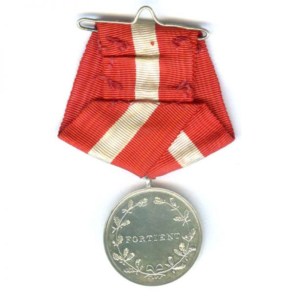 Army Long Service medal silver 	(L23409)  E.F. £45 2
