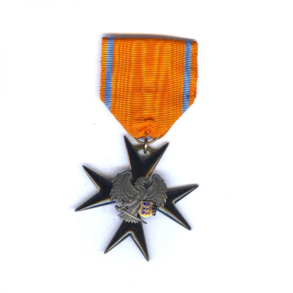 Order of the Eagle Cross 1st type Knight 1
