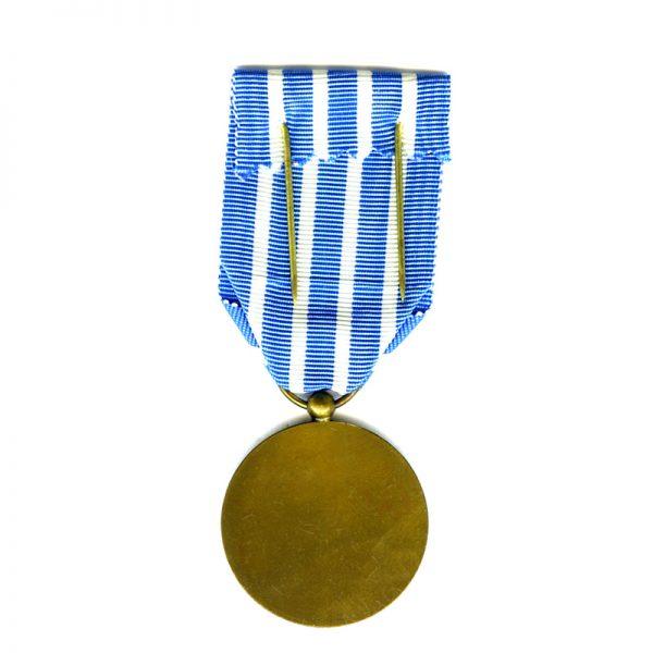 Military Merit Medal (L23725)  G.V.F.  £45 2