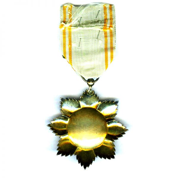 Order of the Star of Anjouan of the Comores 2