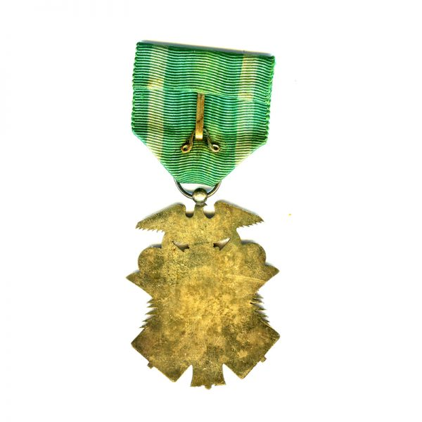 Order of the Kite 6th Class rare award and in superb condition... 2