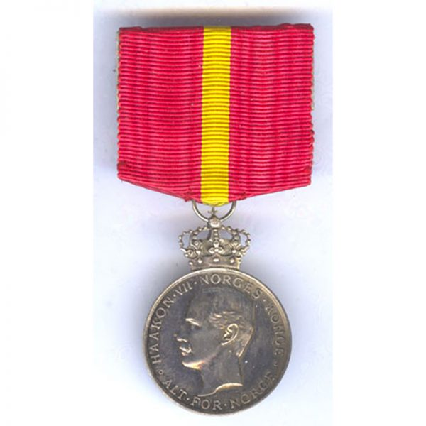 Ghana Republic Day (Independence) Commemorative Medal 1960(L25363)  E.F. £45 1