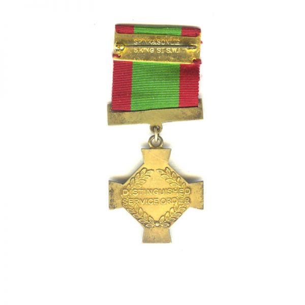 Idi Amin Distinguished  Service Order 1962-1971 by Spink 2