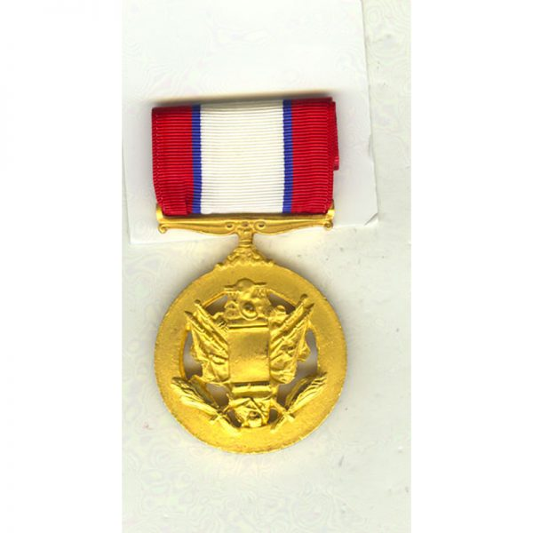 Distinguished Service Medal Army  	(L25825)  N.E.F. £48 2