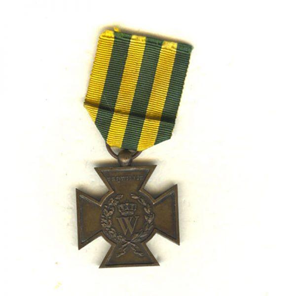 Hasselt Cross 1830-31 1