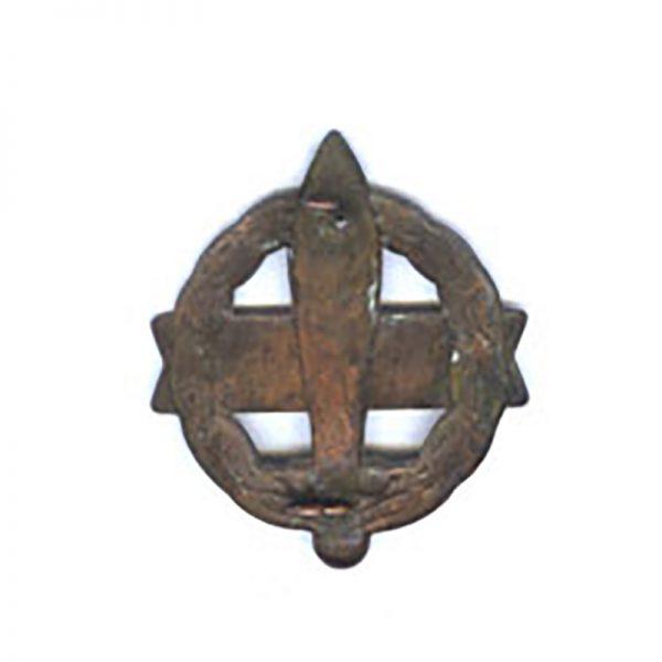 Badge of The Sacred Legion 2