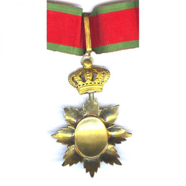 Cambodia Order of Cambodia 2