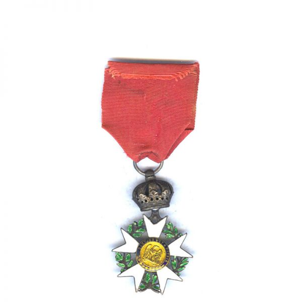 Legion D'Honneur  Knight  1st Empire 3rd type 2