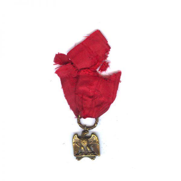 "Insignia of a Veteran of the wars of the 1st Empire( ""Debris... 2"