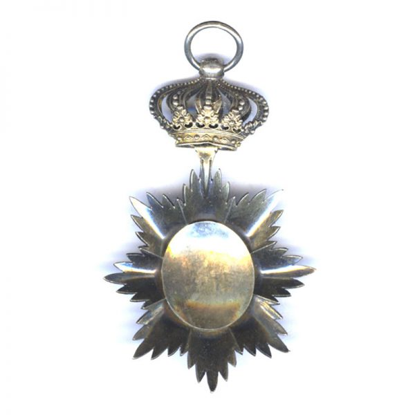 Order of Cambodia Commander good quality 2
