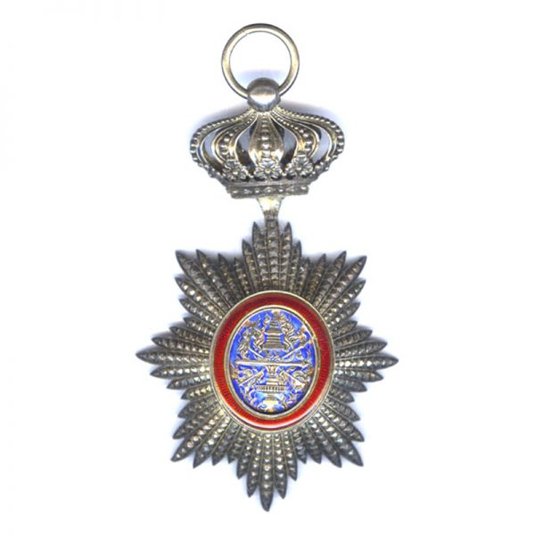 Order of Cambodia Commander good quality 1