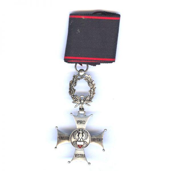 Cross  of Merit 1