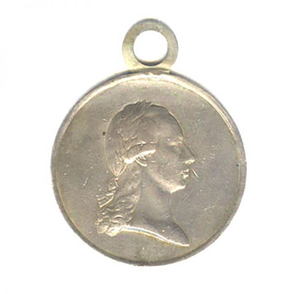 Medal for Bravery Franz  II  1792-1804 silver 1